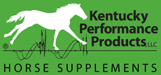 Kentucky Performance Products Logo