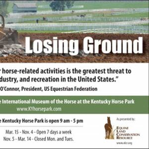 New-Museum-Exhibit-Losing-Ground-The-Greatest-Threat-to-Open-at-the-International-Museum-of-the-Horse