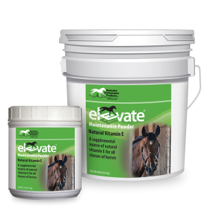 Elevate-Maintenance-Powder-natural-vitamin-e-supplement-horses