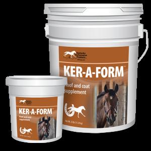 Ker-A-Form-hoof-coat-supplement-horses