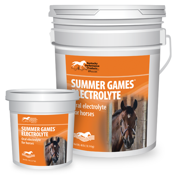 Summer-Games-Electrolyte-supplement-horses