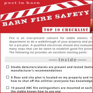 Barn-Fire-Safety-Top-10-Checklist