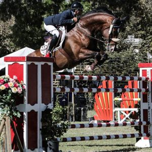 Kentucky Performance Products Congratulates-Riders-Heading-to-Longines-FEI-World-Cup-Jumping-Final