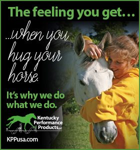 280x280-Kentucky-Performance-Products - When You Hug Your Horse2