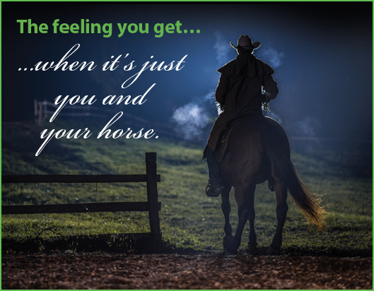 12-feeling-Just-You-And-Your-Horse-Western