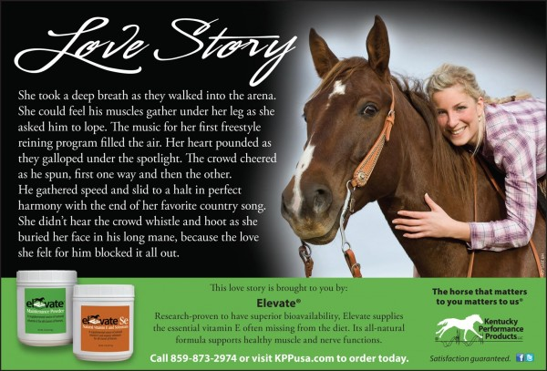 Kentucky Performance Products Love Story 2 Elevate (2) (Large)