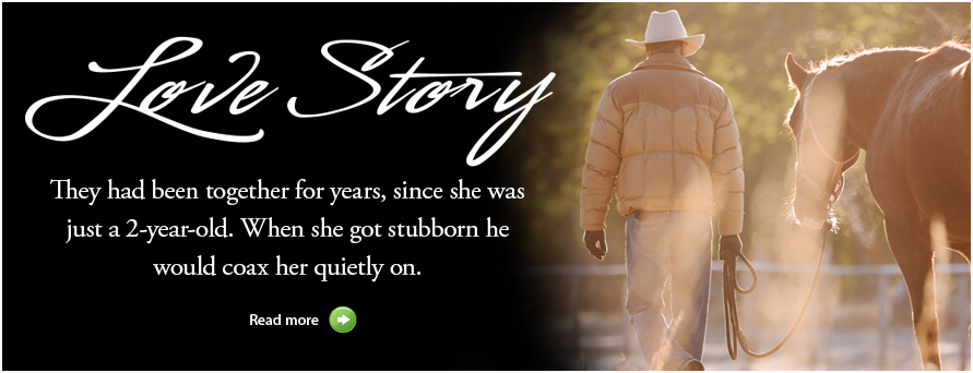 Love Story Western